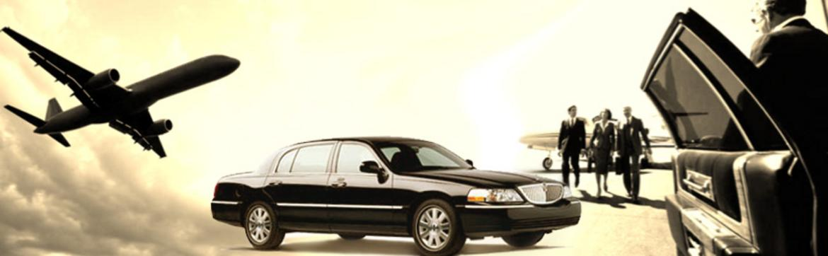 burlington airport taxi service