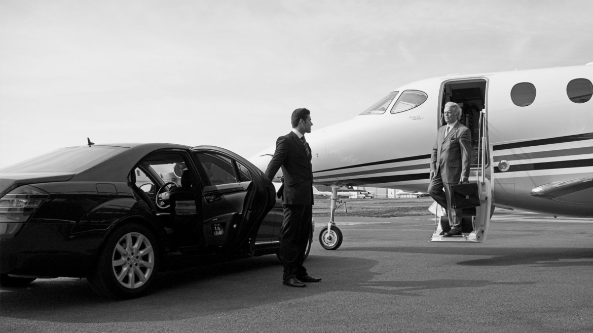 montreal airport taxi service
